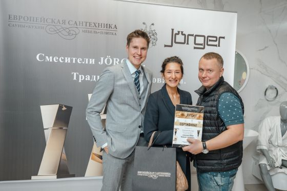 JOeRGER san4u designer breakfast at san4u in Moscow 6