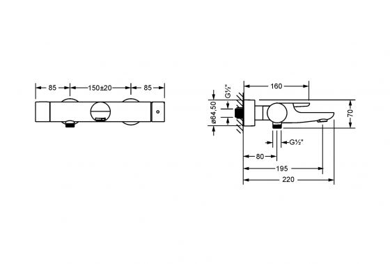 632.20.510.xxx Specification drawing