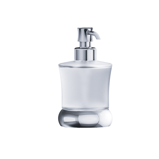 Accessories - Soap dispenser, complete - Article No. 109.00.016.xxx