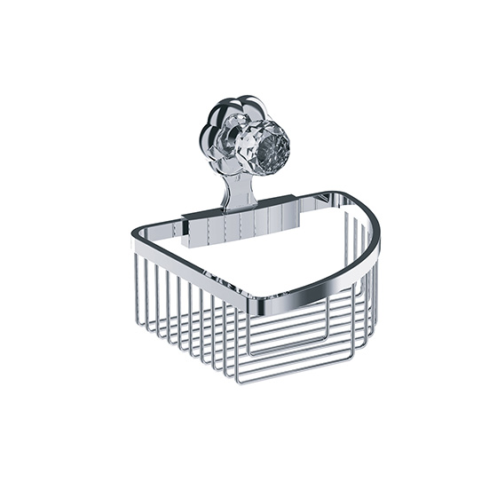 Accessories - Corner sponge basket - Article No. 600.00.106.xxx-AA