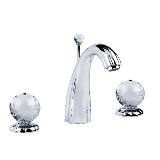 "Washbasin mixer - Washbasin 3-hole mixer ½"" - Article No. 600.30.300.xxx-AA"