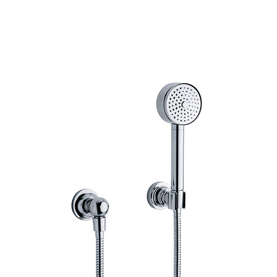Shower mixer - Shower combination - Article No. 605.13.200.xxx