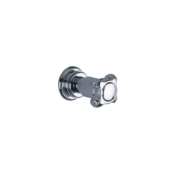 Shower mixer - Concealed wall valve, assembly set - Article No. 607.50.234.xxx