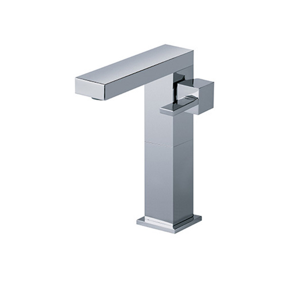 Washbasin mixer - Single lever washbasin mixer, extended by 150 mm - Article No. 621.10.332.xxx