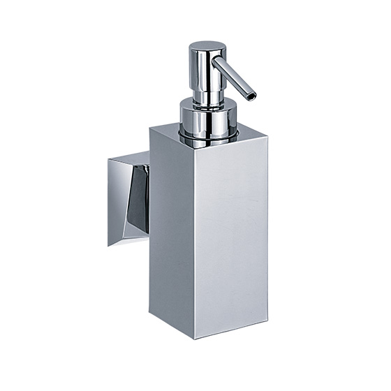 Accessories - Soap dispenser, complete - Article No. 623.00.006.xxx