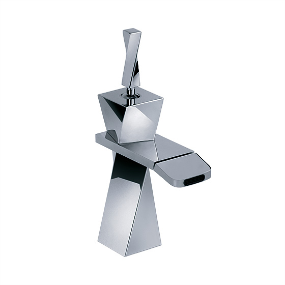 Bidet mixer - Single lever bidet mixer - Article No. 623.10.111.xxx