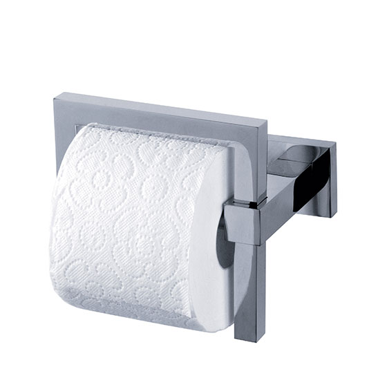 Accessories - Toilet paper roll holder - Article No. 626.00.014.xxx