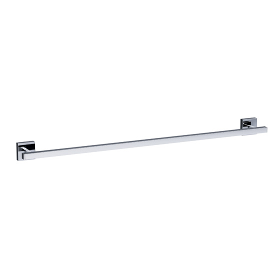 Accessories - Bath towel bar - Article No. 626.00.040.xxx
