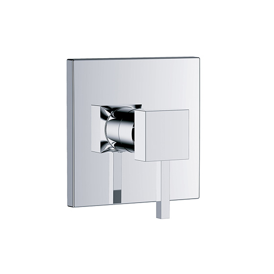 "Shower mixer - Concealed single lever shower mixer ½"",assembly set with functional unit - Article No. 626.20.235.xxx"