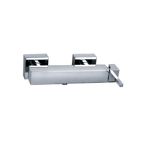 "Shower mixer - Single lever exposed shower mixer ½"" - Article No. 626.20.600.xxx"