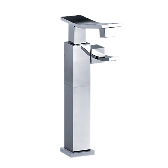 Washbasin mixer - Single lever washbasin mixer, extended by 200 mm - Article No. 628.10.337.xxx