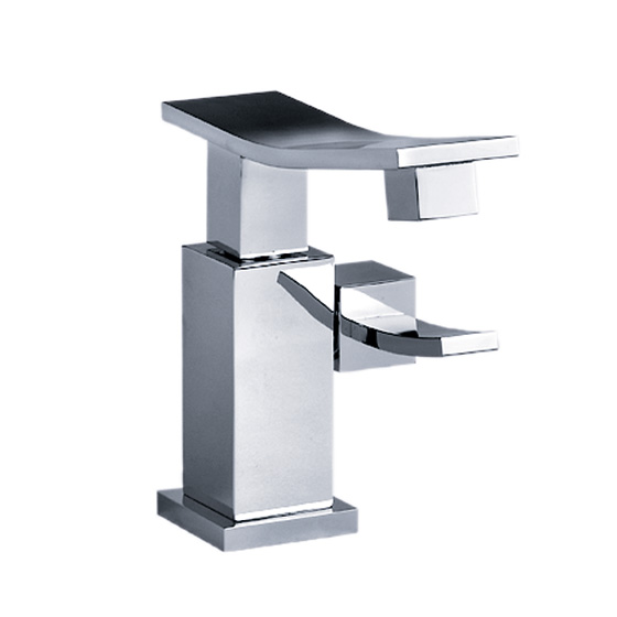 Washbasin mixer - Single lever washbasin mixer - Article No. 628.10.833.xxx