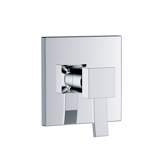 "Shower mixer - Concealed single lever shower mixer ½"", assembly set with functional unit - Article No. 628.20.235.xxx"