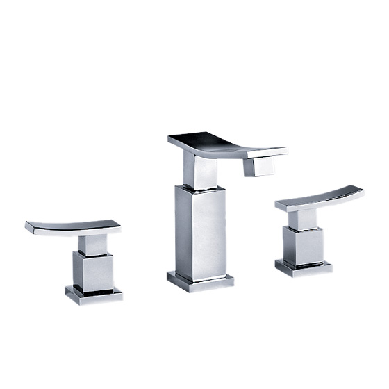 "Washbasin mixer - Washbasin 3-hole mixer ½"" - Article No. 628.30.800.xxx"