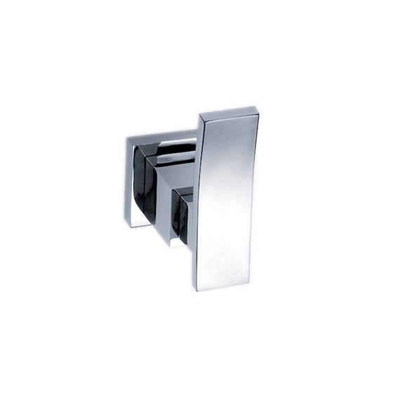 "Shower mixer - Concealed 3-position diverter ½"" assembly set - Article No. 628.40.650.xxx"