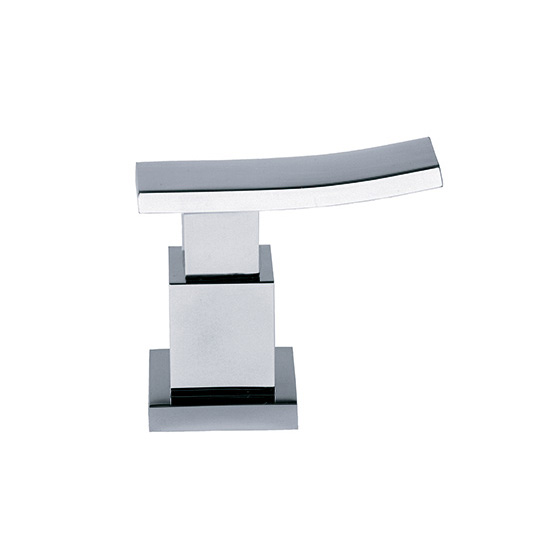 "Bath tub mixer - 2-position diverter ½"", deck mount - Article No. 628.40.750.xxx"