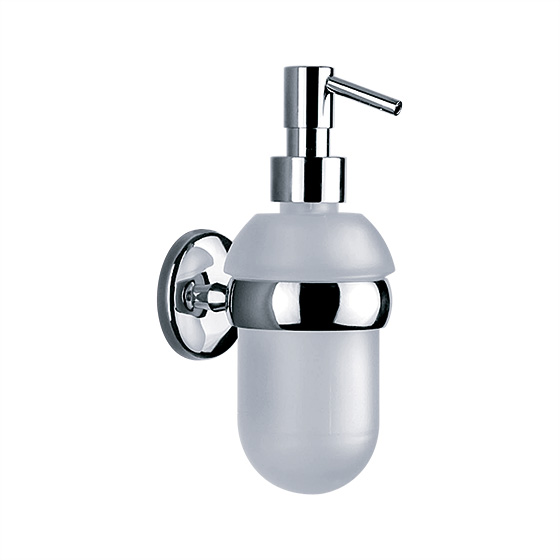 Accessories - Soap dispenser, complete - Article No. 629.00.006.xxx