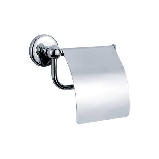 Accessories - Toilet paper roll holder - Article No. 629.00.014.xxx
