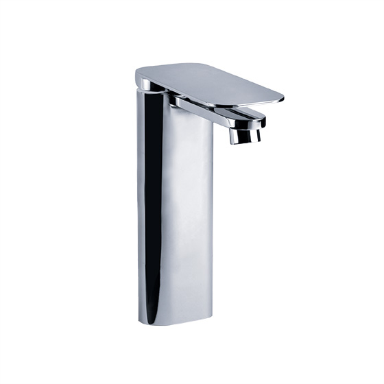 Washbasin mixer - Single lever washbasin mixer, with body extension - Article No. 630.10.332.xxx