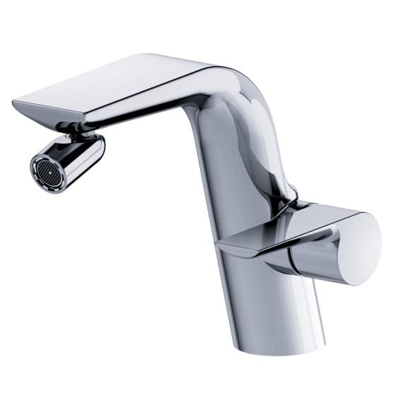 Bidet mixer - Single lever bidet mixer - Article No. 632.10.111.xxx