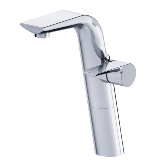 Washbasin mixer - Single lever washbasin mixer - Article No. 632.10.332.xxx