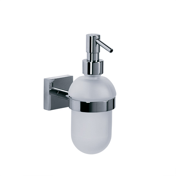Accessories - Soap dispenser, complete - Article No. 634.00.006.xxx