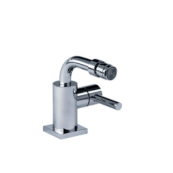 Bidet mixer - Single lever bidet mixer - Article No. 634.10.111.xxx