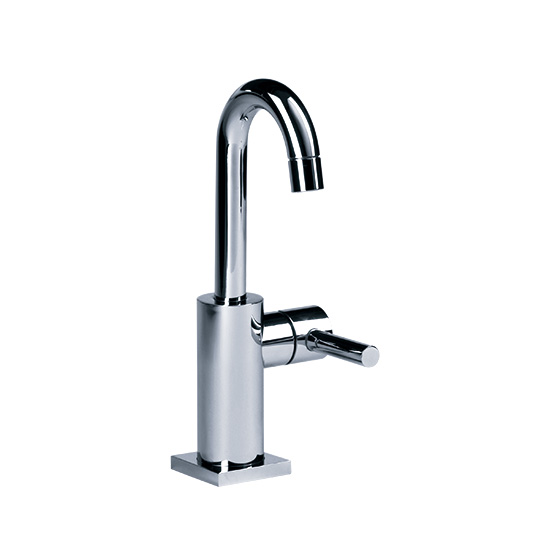 Washbasin mixer - Single lever mini washbasin mixer - Article No. 634.10.222.xxx