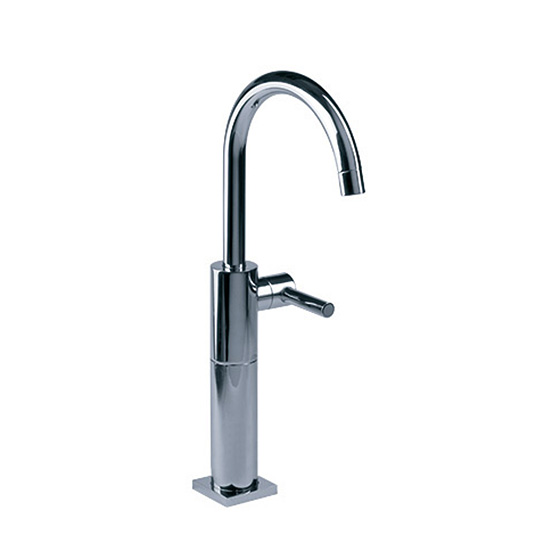 Washbasin mixer - Single lever washbasin mixer, extended by 150 mm - Article No. 634.10.332.xxx
