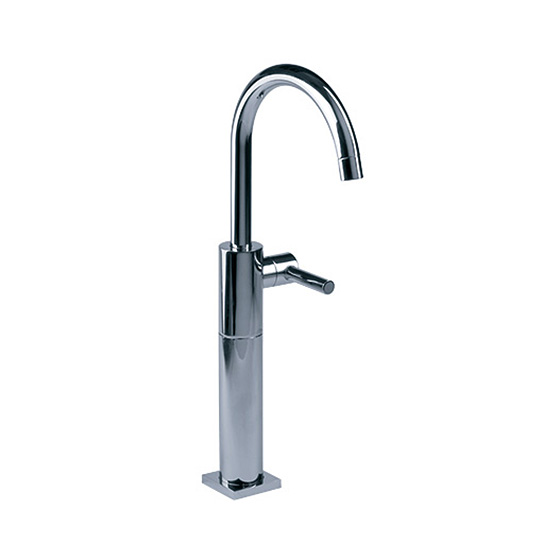 Washbasin mixer - Single lever washbasin mixer, extended by 200 mm - Article No. 634.10.337.xxx