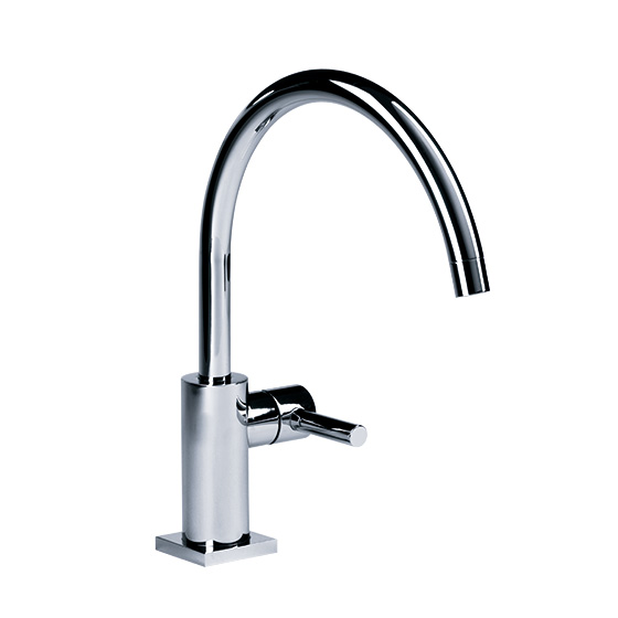 Washbasin mixer - Single lever washbasin mixer, XXL - Article No. 634.10.353.xxx