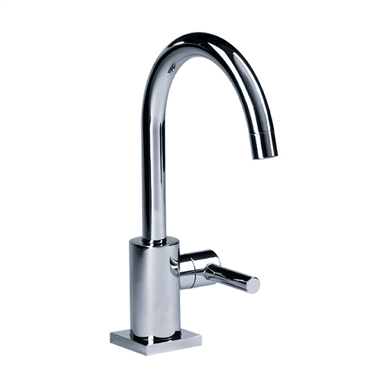 "Washbasin mixer - Deck mount tap ½"" - Article No. 634.10.600.xxx"