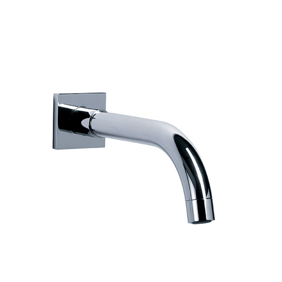 "Bath tub mixer - Tub wall spout ¾"" - Article No. 634.11.100.xxx"