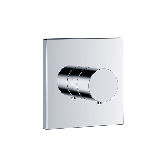 "Shower mixer - Concealed wall thermostat ½"",assembly set with functional unit - Article No. 634.40.460.xxx"