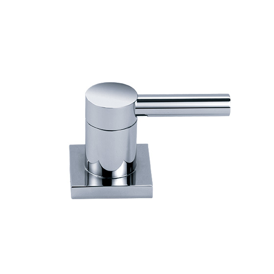 "Bath tub mixer - 2-position diverter ½"", deck mount - Article No. 634.40.750.xxx"