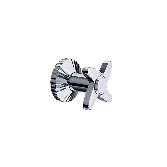 "Shower mixer - Concealed 3-position diverter ½"" assembly set - Article No. 637.40.650.xxx"