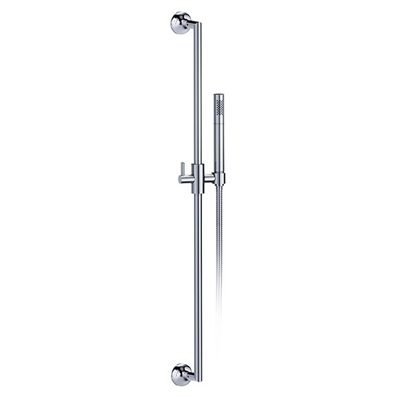 Shower mixer - Shower bar set, complete - Article No. 638.13.300.xxx