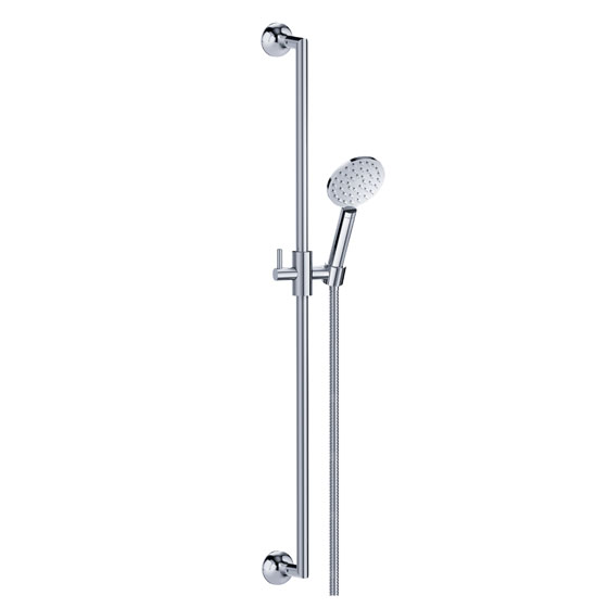 Shower mixer - Shower bar set, complete  - Article No. 638.13.305.xxx