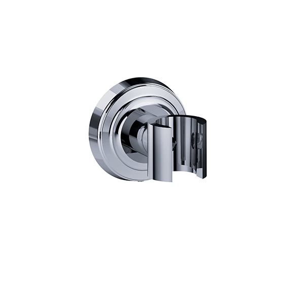 Shower mixer - Wall fitting for hand shower - Article No. 649.13.260.xxx