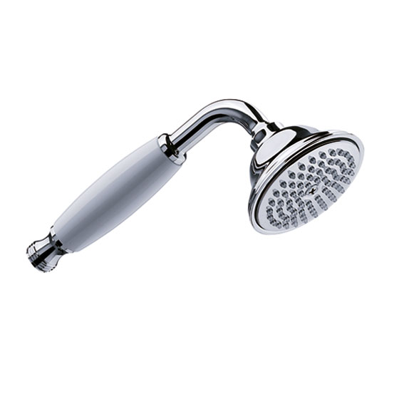 "Shower mixer - Hand shower ½"" - Article No. 649.13.335.xxx"