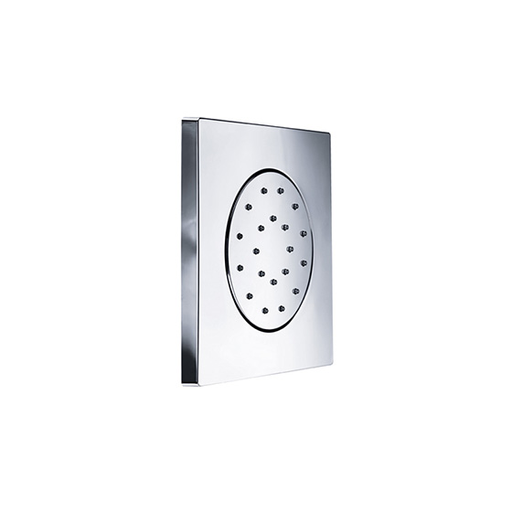 "Shower mixer - Body spray side shower ½"" - Article No. 649.13.526.xxx"