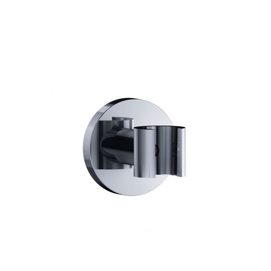 Shower mixer - Wall fitting for hand shower  - Article No. 632.13.270.xxx