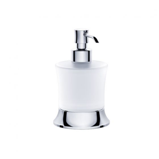 Accessories - Soap dispenser, complete  - Article No. 638.00.016.xxx